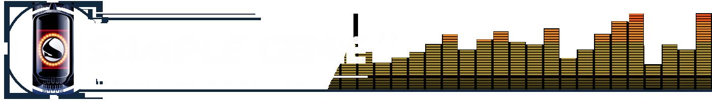 Sample Genie Logo